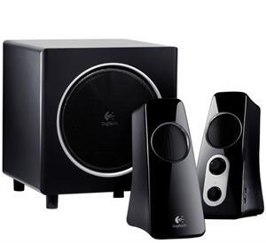 Logitech Z523 2.1 Speaker